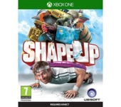 Gra SHAPE UP (XBOX One)