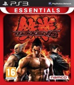 Gra TEKKEN 6 ESSENTIALS PL/EN (PS3)