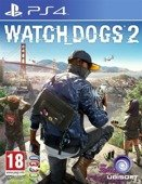 Gra Watch Dogs 2 PCSH (PS4)