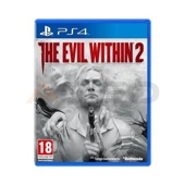 Gra The Evil Within 2 (PS4)