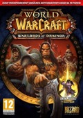 Gra World of Warcraft Warlords of Draenor (PC)
