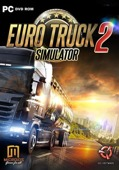 Gra Euro Truck Simulator 2 (PC)