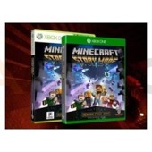 Gra Minecraft Story Mode (XBOX 360)