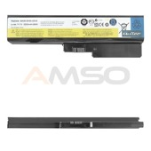 Bateria Qoltec do notebooka - IBM/Lenovo 3000, 5200mAh, 10.8