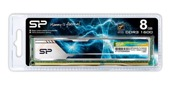 Pamięć DDR3 Silicon Power 8GB 1600MHz Radiator 512x8 - CL9