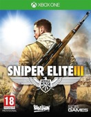 Gra Sniper Elite V3 (XBOX One)