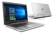 "Notebook Dell Inspiron 17 5759 17,3""HD+/i5-6200U/8GB/1TB/R5 M335-2GB/W10 srebrny"
