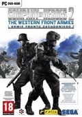 Gra Company of Heroes 2: The Western Front Armies (PC)