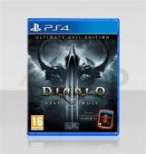 Gra Diablo 3 Ultimate Evil Edition (PS4)