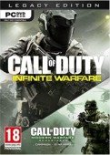 Gra Call Of Duty INFINITE WARFARE  EDYCJA LEGACY (PC)