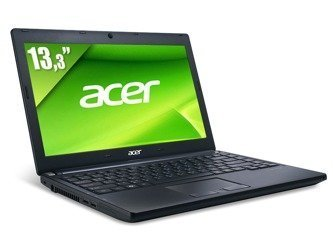 Acer TravelMate P633-M i5-3210M 4GB 120GB SSD 1366x768 Klasa A-/B Windows 10 Home