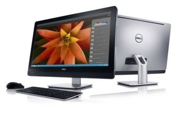 All-In-One Dell OptiPlex 9010 i3-3220 4GB 240GB SSD LED DOTYK Windows 10 Professional PL J31I