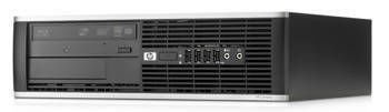HP Elite 8200 SFF i5-2400 4x3.1GHz 8GB 500GB DVD Windows 10 Home PL