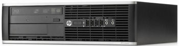 HP Elite 8300 SFF i5-3470 3.2GHz 8GB 120GB SSD DVD Windows 10 Home PL