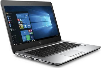 HP EliteBook 840 G4 i7-7500U 8GB NOWY DYSK 240GB SSD 1920x1080 Klasa A