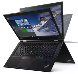 Hybrydowy Lenovo ThinkPad X1 Yoga 1st i7-6500U 2560x1440 Klasa B S/N: R90MR4WE