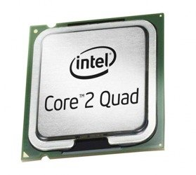 Procesor Intel Core 2 Quad Q9550 4x2.83GHz s775 95W OEM