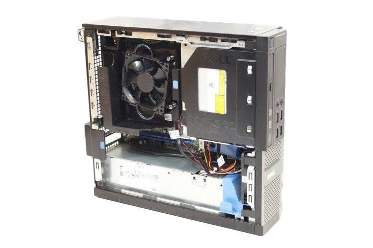 Dell Optiplex 7020 SFF i3-4130 2x3 4GHz 4GB 240GB SSD DVD Windows 10  Professional PL