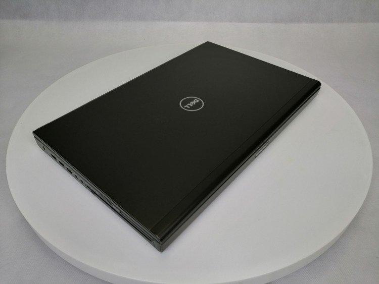 Dell Precision M6700 i7-3740QM AMD Radeon HD 7870M 1920x1080 Klasa A