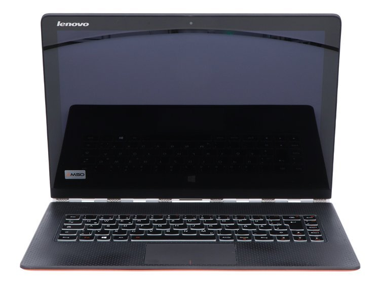 Dotykowy Lenovo Yoga 3 PRO 1370 ORANGE M-5Y71 8GB 240GB ...