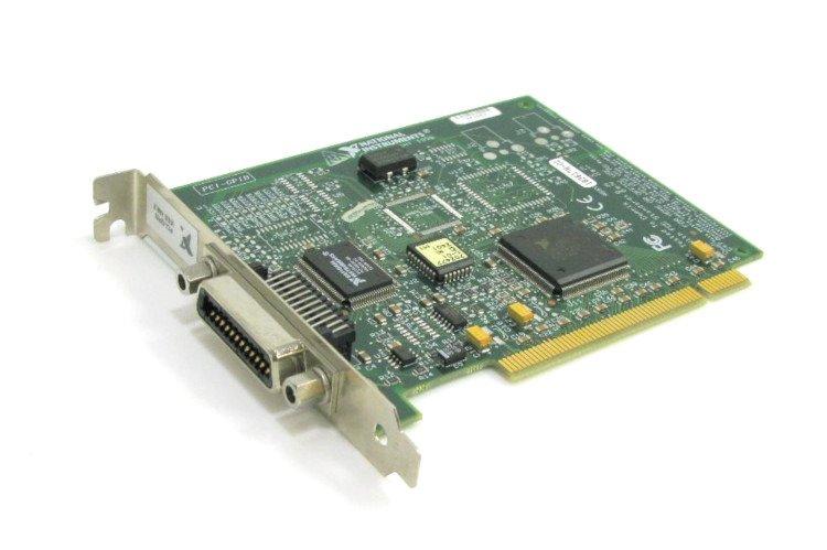 NEW DRIVERS: PCI-GPIB IEEE 488.2