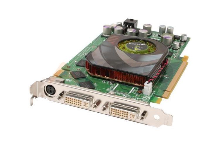 Karta Nvidia Quadro Fx3500 256bit 256mb A36 Xx Poleasingowe
