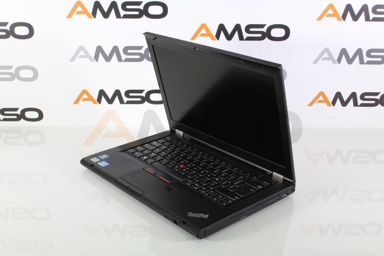 Lenovo ThinkPad T430 i5-3320M 8GB 120GB SSD 1600x900 Klasa A