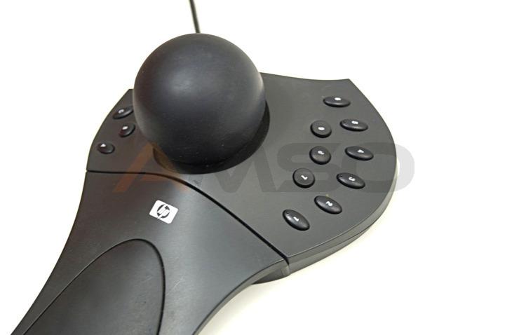 Hp spaceball 5000
