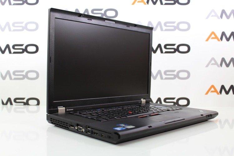 Przeceniony Lenovo T510 I5 560m 4gb 250gb Dvd Win 7 Home
