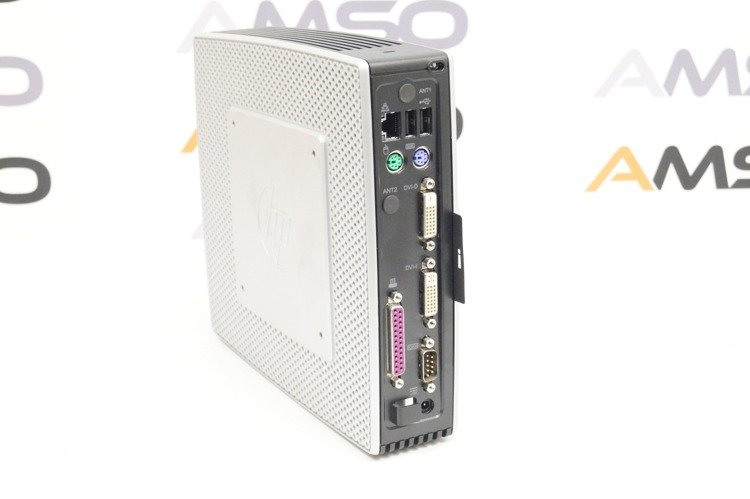 Hp T5540 Via Eden 1 0ghz 2gb Flash 512mb Ram Thin Client