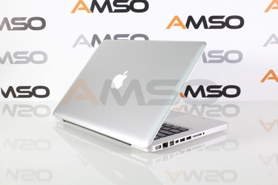 Apple MacBook Pro A1278 C2D P8600 4GB 500GB nVidia OSX El Capitan