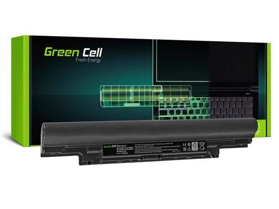 Bateria Green Cell H4PJP YFDF9 JR6XC do Dell Latitude 3340 E3340 P47G