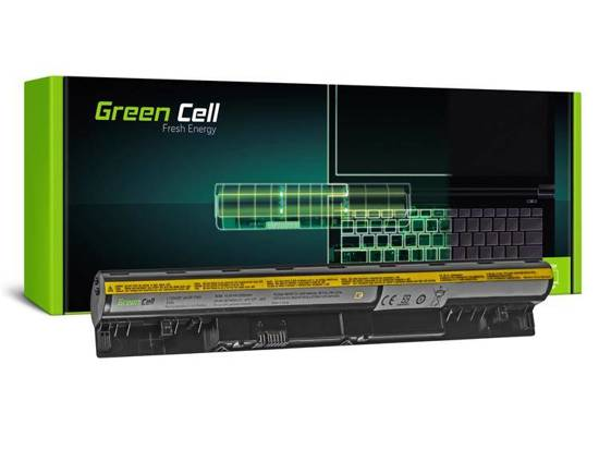 Bateria Green Cell L09L6D16 do Laptopa Lenovo IdeaPad S300 S310 S400 S400U S405 S410 S415