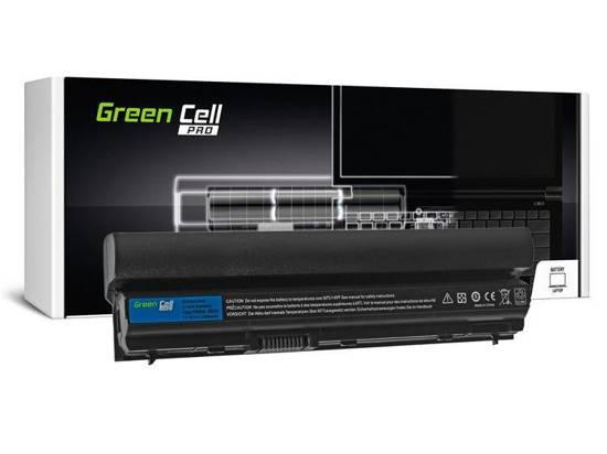 Bateria Green Cell PRO RFJMW FRR0G do Dell Latitude E6220 E6230 E6320 E6330