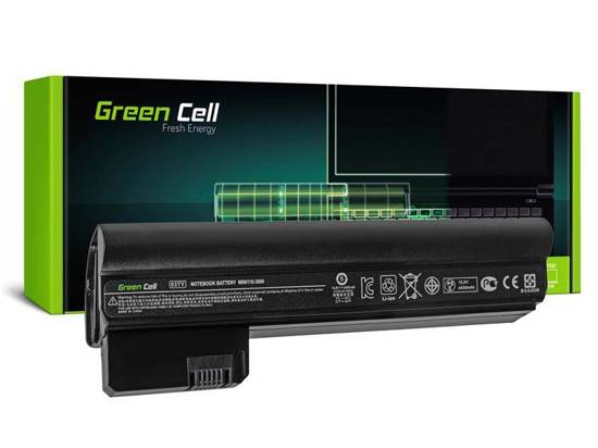 Bateria Green Cell do laptopa HP Mini 110-3000 110-3100