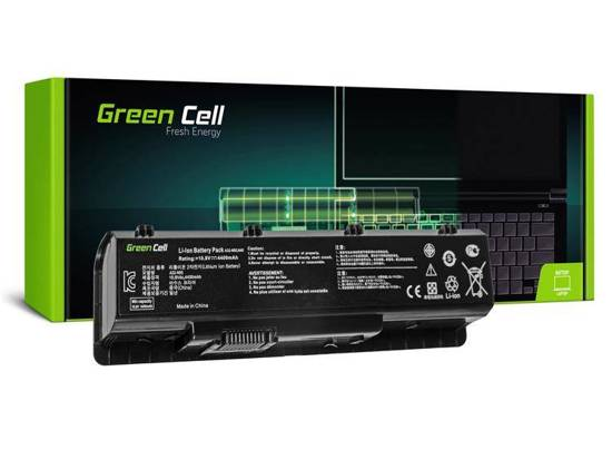 Bateria akumulator Green Cell do laptopa Asus A32-N55 N45 N45E N55 N55SL N75 11.1V