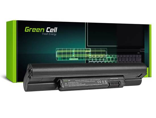 Bateria akumulator Green Cell do laptopa Dell Inspiron Mini 10 11 1010 1011 11Z 6 cell 11.1V