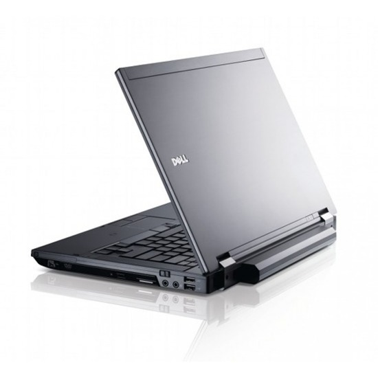 DELL E6410 i3-380M 4GB 64GB SSD WINDOWS 7 PROFESSIONAL