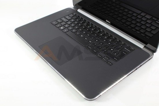 DOTYKOWY Dell M3800 i7-4712HQ 16GB 500GB + 256SSD Quadro K1100M FullHD Windows 10 Home