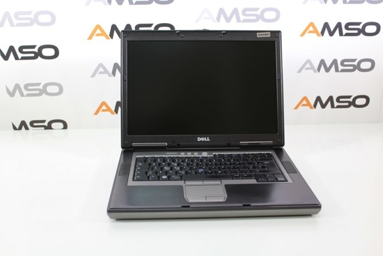 Dell D830 C2D T7500 2.2GHz 3GB 120GB L10
