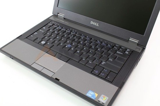 Dell E5410 i5-520M 4GB 250GB DVD Windows 7 Home Premium