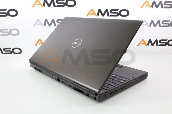 Dell M4700 i7-3740QM 16GB 256GB SSD DVD nVidia Windows 7 Professional L12