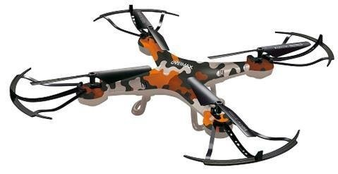 Dron Overmax X Bee Drone 1.5