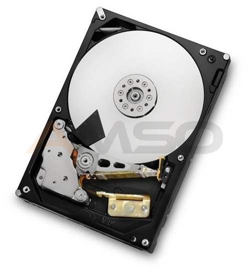 Dysk HGST (HITACHI) ULTRASTAR 7K3 3TB 64MB 7200 SATA 512N BE