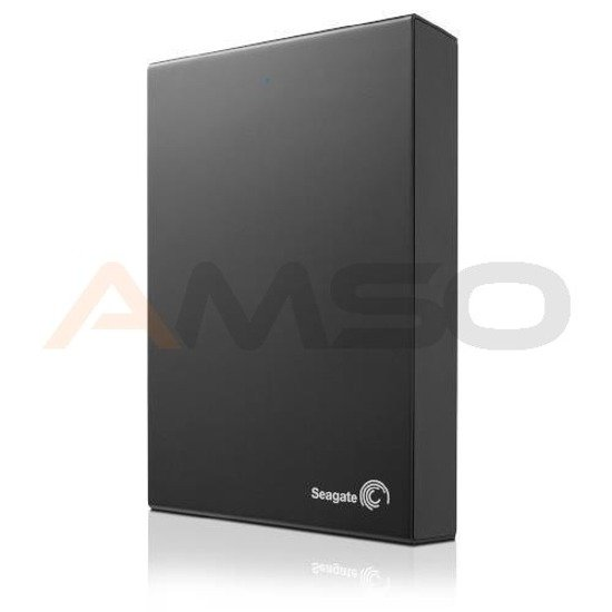 Dysk SEAGATE EXPANSION DESK STBV4000200 4TB USB3.0