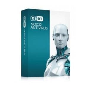 ESET NOD32 Antivirus 1 user, 24 m-cy, BOX