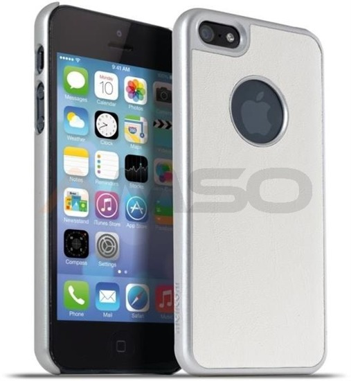 Etui Meliconi Elegance iPhone 5/5s White