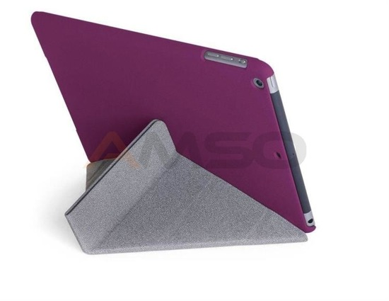 Etui Meliconi Origami Case iPad Air Wine Red