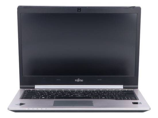 Fujitsu Lifebook U745 i5-5200U 8GB 240GB SSD 1920x1080 Klasa B Windows 10 Home