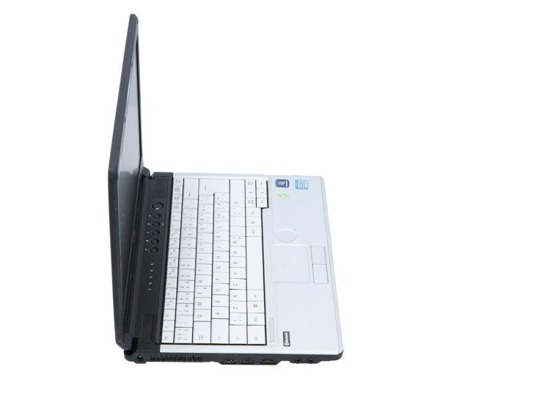 Fujitsu S761 Core i7-2620M  8GB 320GB Windows 10 Home